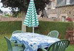 Location vacances Pléneuf-Val-André - Holiday Home Pleneuf Val Andre Chemin Des Villes Guinio-1