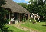 Location vacances Gasselte - Vakantiehuizen Drouwenerzand-4