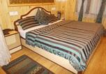 Hôtel Nainital - Comfortable Rooms Fitted With Modern Amenities-1