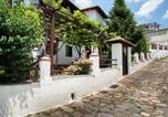 Hôtel Portaria - Elatos Country House-2