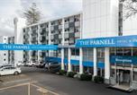 Location vacances  Nouvelle-Zélande - Quality Hotel Parnell-1
