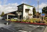 Location vacances Pleasanton - Castro Valley Inn-3