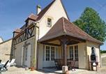 Location vacances Mauzens-et-Miremont - Holiday home Savignac-de-Miremont 26-2