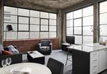 Hôtel Melbourne - Punthill Apartment Hotel - Manhattan-3