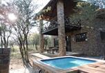 Location vacances Marloth Park - Umvangazi Rest-1