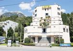 Hôtel Mutters - Sommerhotel Karwendel-1