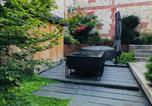 Location vacances Honfleur - Maison d'architecte en plein cœur d'Honfleur avec bain nordique-2