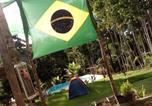 Camping avec Piscine Brésil - Camping Macacos d'ajuda-2
