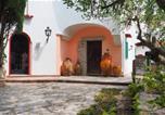 Location vacances Santa Cesarea Terme - Villa la Ca'Stellina-1