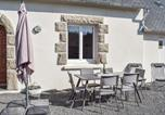 Location vacances Pleubian - Awesome home in Kerbors w/ Wifi and 3 Bedrooms-4