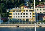 Hôtel Dubrovačko-Neretvanska - Hostel Sol-2