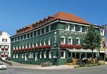Hôtel Bayreuth - Hotel Goldener Hirsch-1