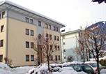 Location vacances Zell am See - Apartment Haus Kitzsteinhorn-4
