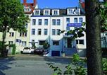 Hôtel Pronstorf - Stadt-gut-Hotel Baltic Hotel-4