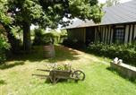 Location vacances Bernay - Le gîte des Trois Vaches-2