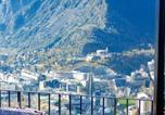 Location vacances  Andorre - Quiet House Sa Calma-4
