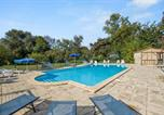 Location vacances Savignac-de-Duras - House with 6 bedrooms in Thenac with private pool furnished garden and Wifi-1