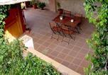 Location vacances Conesa - Casa Miret-1