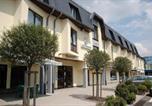 Hôtel Luxembourg - Hotel Keup-1