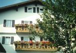Hôtel Lavarone - Hotel Licia-3