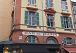 Location vacances  Haute-Garonne - Studio des Carmes-1