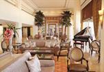 Hôtel Paphos - Alexander The Great Beach Hotel-3