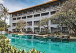 Villages vacances Pa Khlok - Banthai Beach Resort & Spa-1