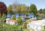 Camping Tauves - Flower Camping Le Port de Neuvic-1