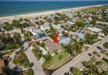 Location vacances Dunedin - Island Time - Weekly Beach Rental home-3