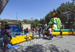 Camping avec WIFI Lagnes - Camping Marina Plage-4