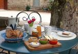 Location vacances  Ardèche - Chez La Marthe-1