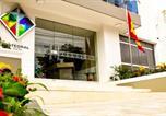 Hôtel Barranquilla - Catedral Inn-1