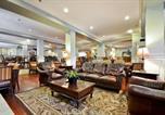 Hôtel Charleston - Hampton Inn Charleston-Historic District-4