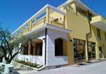 Hôtel Umag - Vilola-2