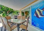 Location vacances Dunedin - Narcissus Beach House - Weekly Beach Rental home-2