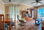 Location vacances Roquetas de Mar - Apartamento 2 dormitorios en la mejor zona de Roquetas-1