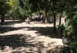 Location vacances  Jaen - La Casa de la Abuela Clotilde-4