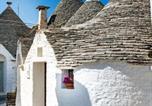 Location vacances Alberobello - Trullo 11-1