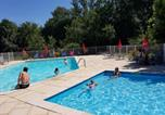 Camping avec WIFI Saint-Sulpice-de-Mareuil - Camping de l'Ilot-2