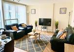 Location vacances Salford - Smartrips Apartments - The Hub-2