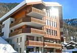 Location vacances Zermatt - Brunnmatt Holiday Apartment Zermatt-1