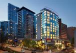 Hôtel Vancouver - Hampton Inn & Suites, by Hilton - Vancouver Downtown-1