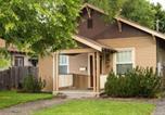 Location vacances Redmond - Delaware House-4