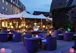 Hôtel 5 étoiles Lille - Sofitel Brussels Le Louise-3