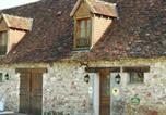 Location vacances  Indre - La Grange de Claise-3