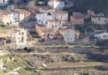 Location vacances Aragon - Holiday home Urbanizacion Casco Antiguo-4