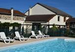 Location vacances Montmorillon - Les Roues Vertes-1