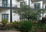 Hôtel Johannesburg - Stesh Maboneng Hotel-style (Main Street)-1