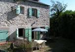 Location vacances Noailhac - House Le bez - 2 pers, 45 m2, 2/1-2