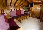 Location vacances Les Gets - Chalet la Ravine-2